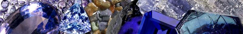 kolory tanzanit